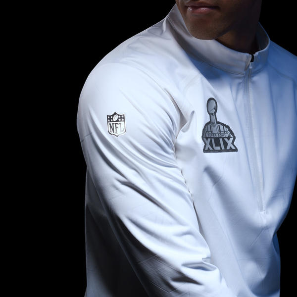 new product 95dd6 b2c80 NFL NIKE SUPER BOWL XLIX COLLECTION UNVEILED - Nike News