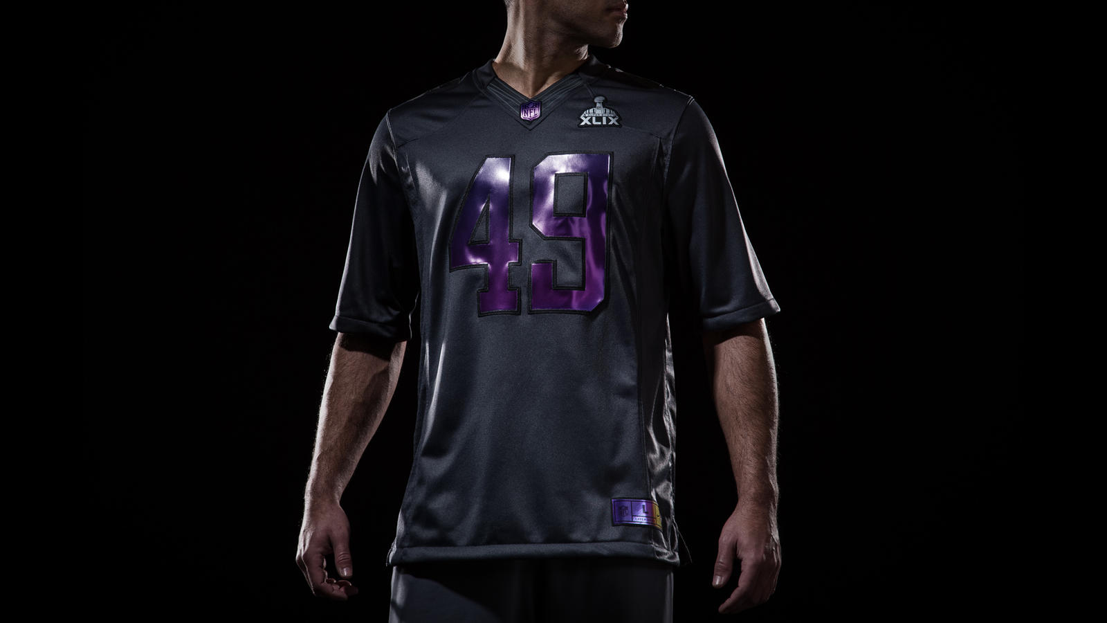nike nfl jersey types