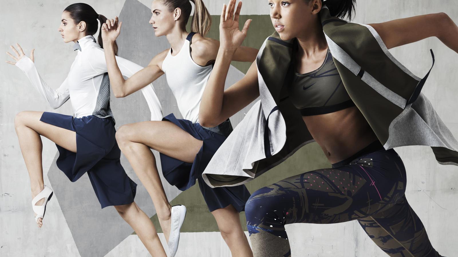NikeLab x JFS Collection