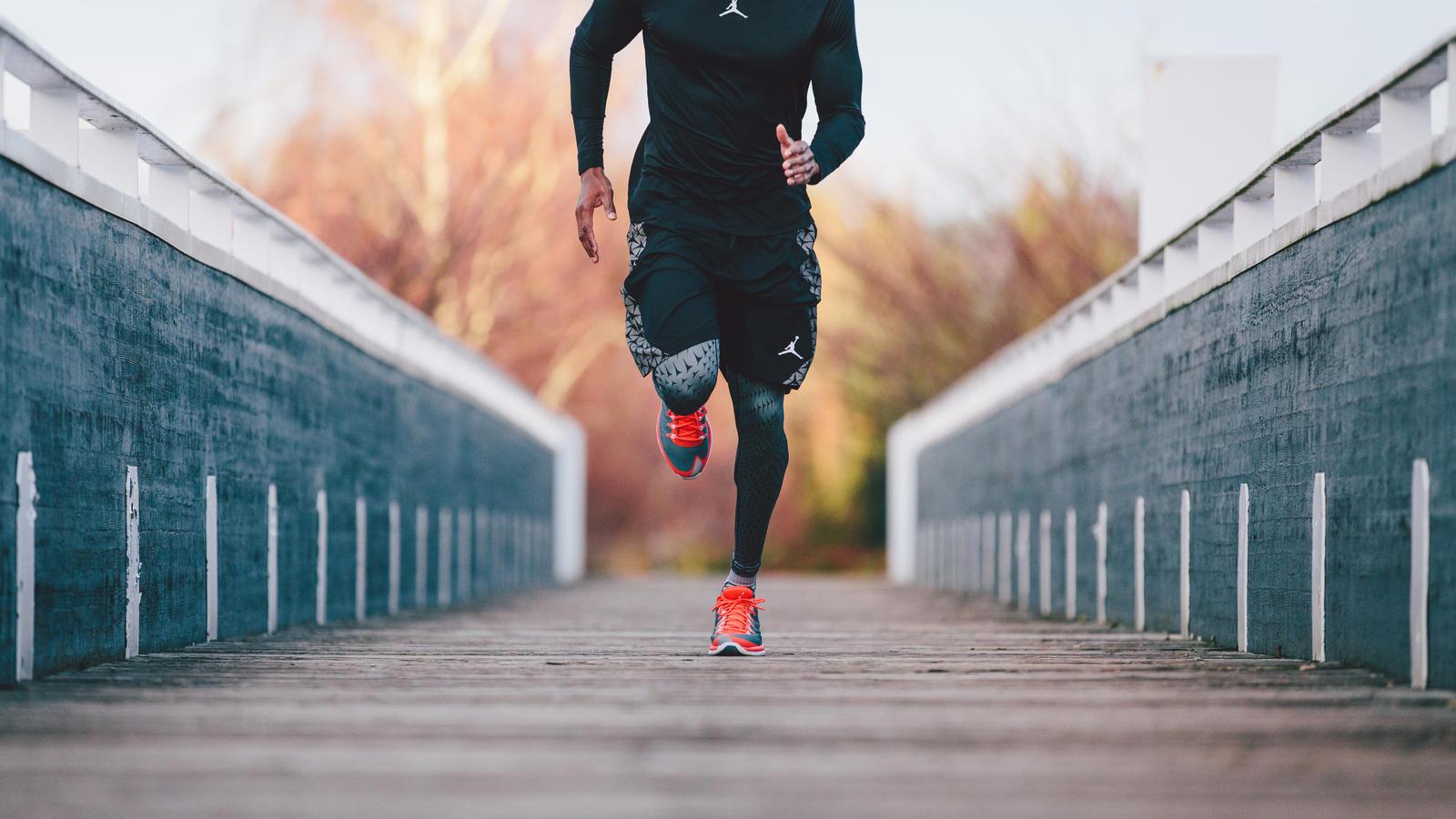 Jordan Flight Runner 2: Bringing Jordan Brand Style To