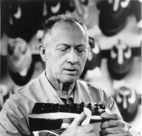 Bill Bowerman: Nike's Original Innovator