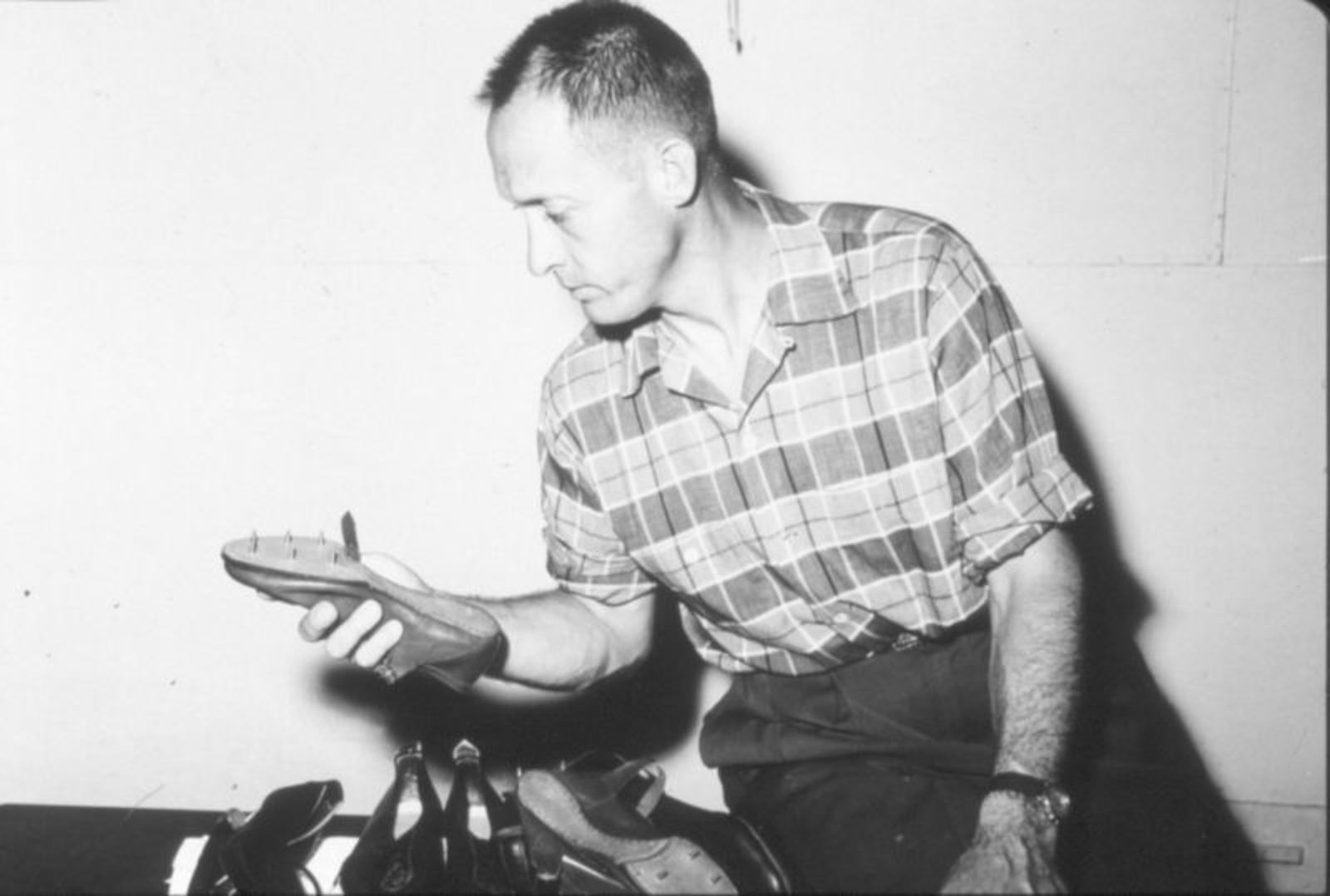 Bill Bowerman  Nike s Original Innovator - Nike News 61cf0d816