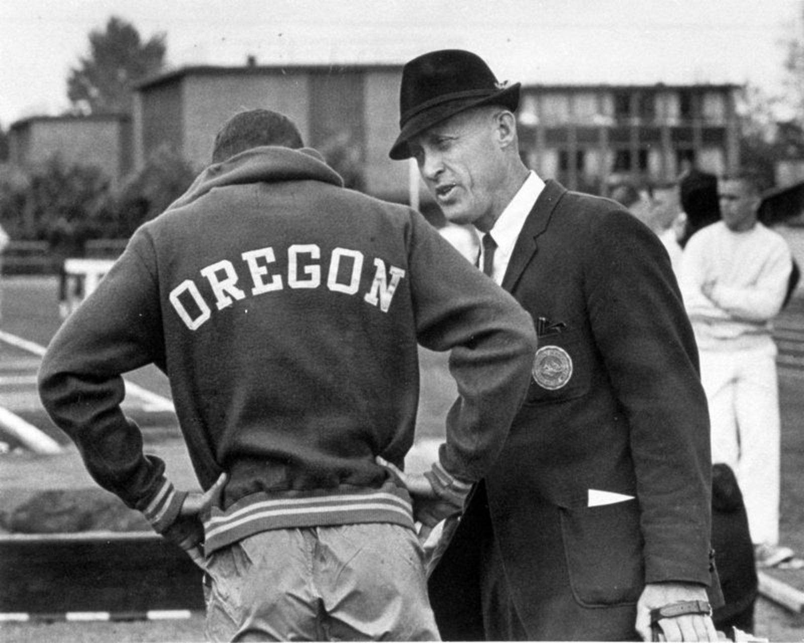 Bill Bowerman: Nike's Original Innovator Nike News