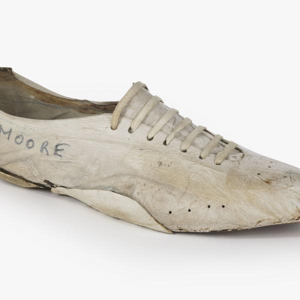 Bill Bowerman: Nike's Original