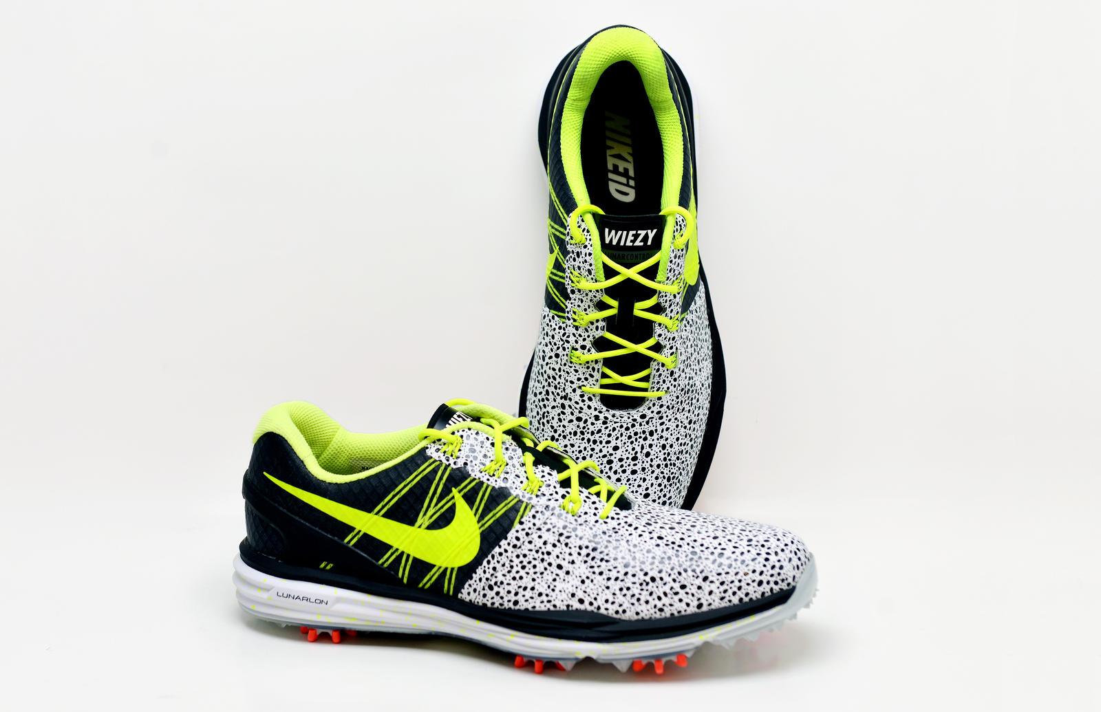 los angeles e3d83 92ce0 Michelle Wie NIKEiD. Women s Nike Lunar ...