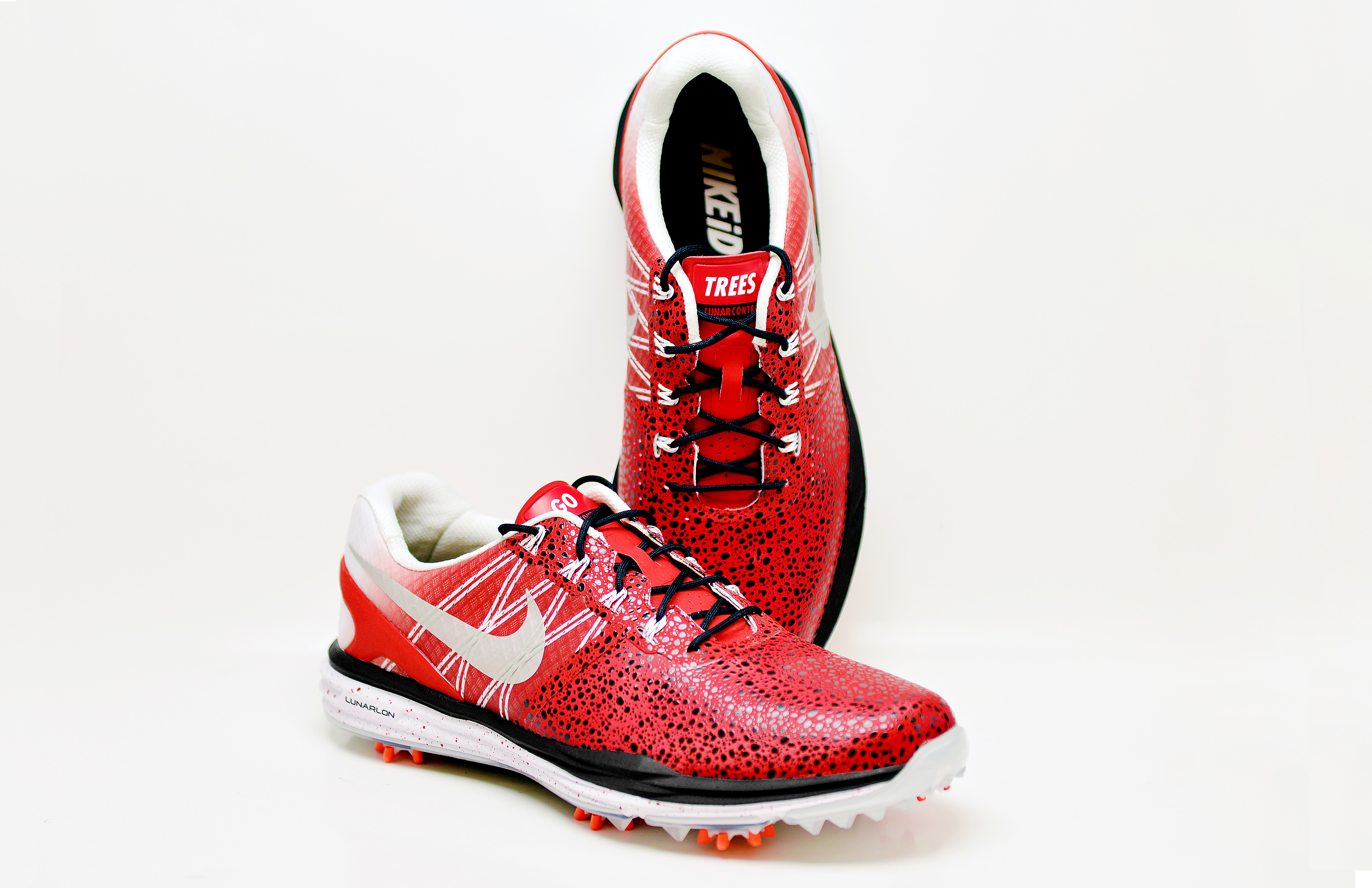 Comfort, Control and Customization: The Women's Nike Lunar Control ...