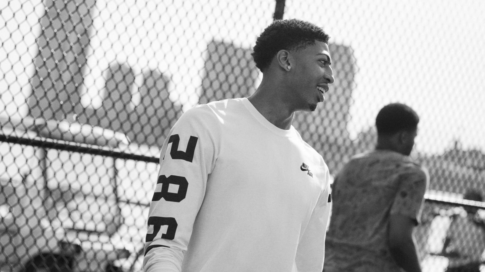 Nike Air_Anthony Davis_2