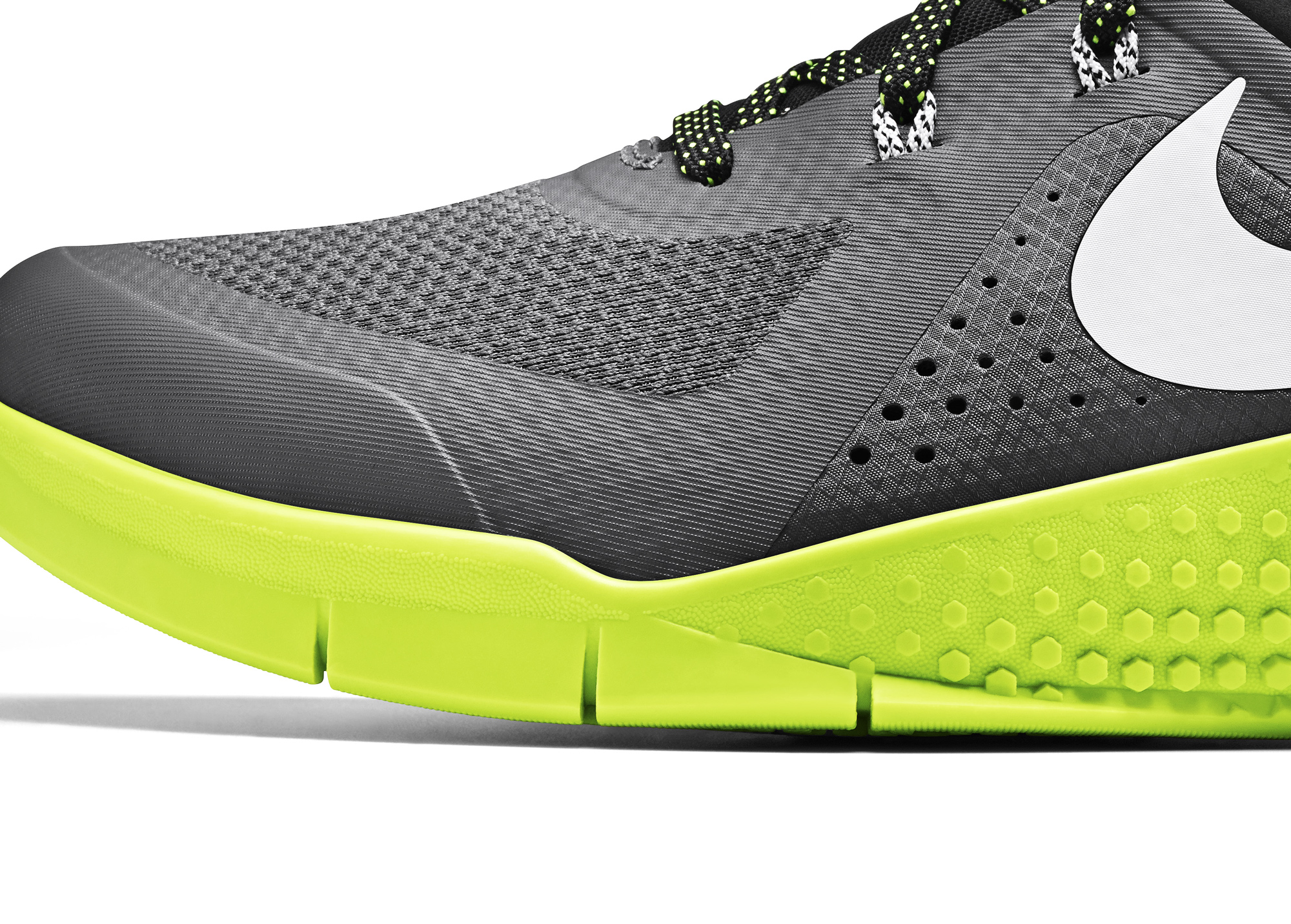 Nike Training Introduces the Much-Anticipated Nike MetCon 1 - Nike