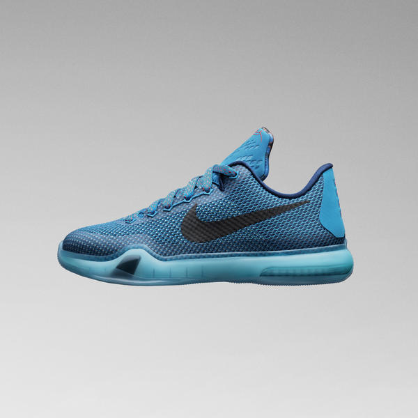 Kobe X for Young Athletes