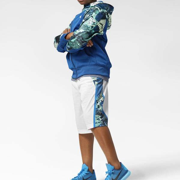Kobe X Apparel for Young Athletes