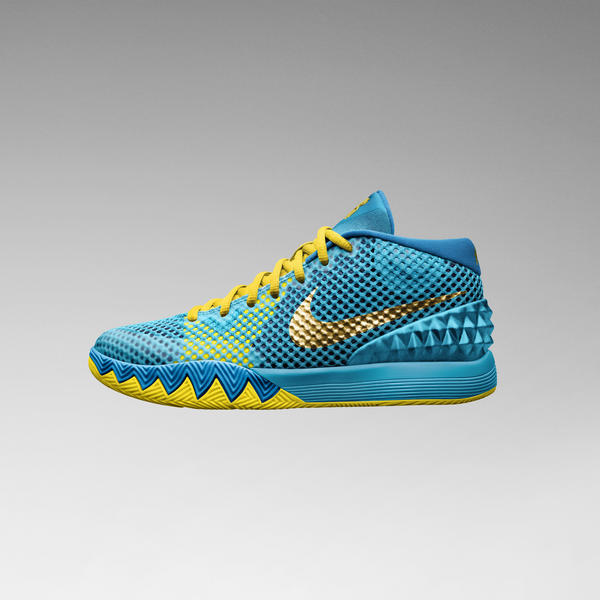 cereal shoes kyrie irving