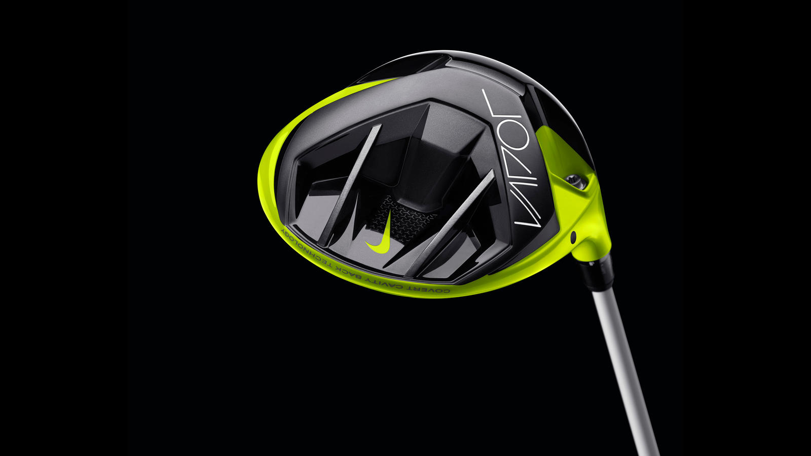Michelle Wie Adds More Volt To Her Nike Golf Equipment