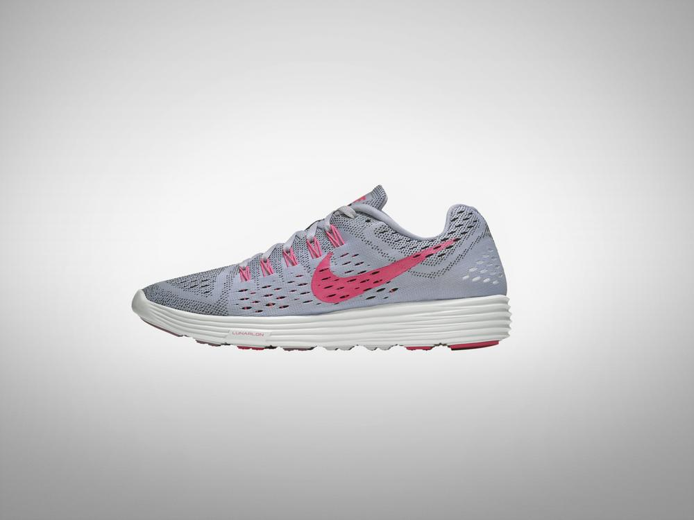 INTRODUCING THE NIKE LUNARTEMPO –  DESIGNED TO MAKE EVERY DAY RACE DAY