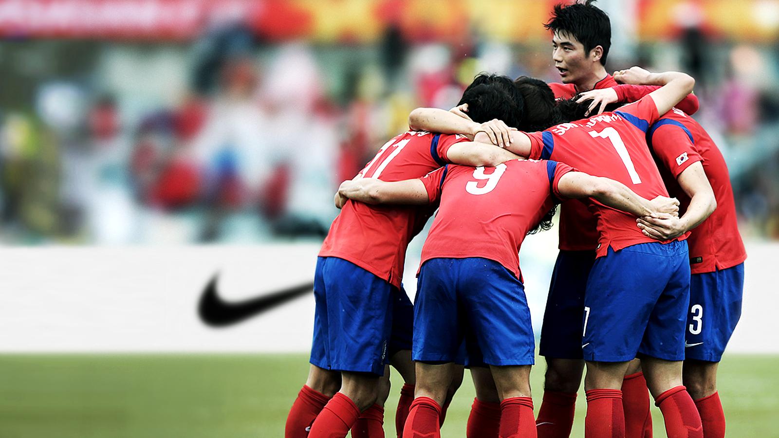 Korean National Team