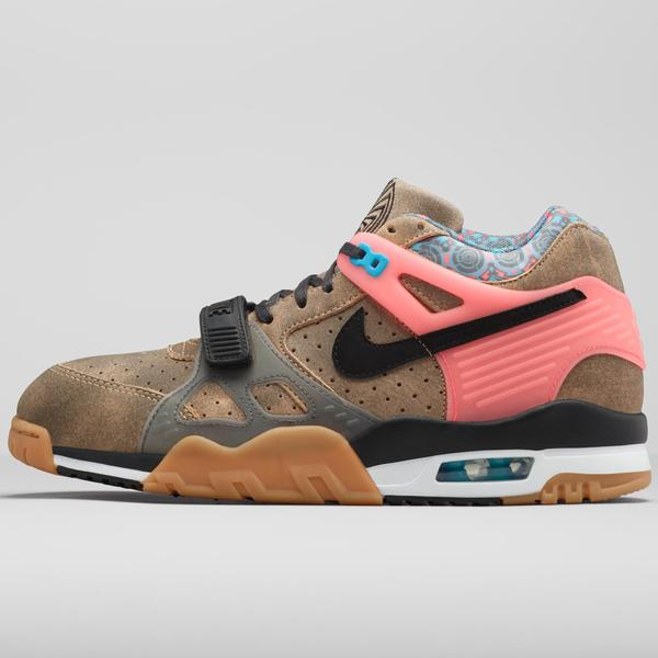 Desert Journey Air Trainer III PRM