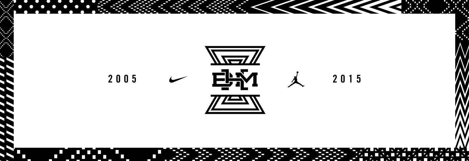 NIKE, Inc.'s 10 Year Commitment to Black History Month