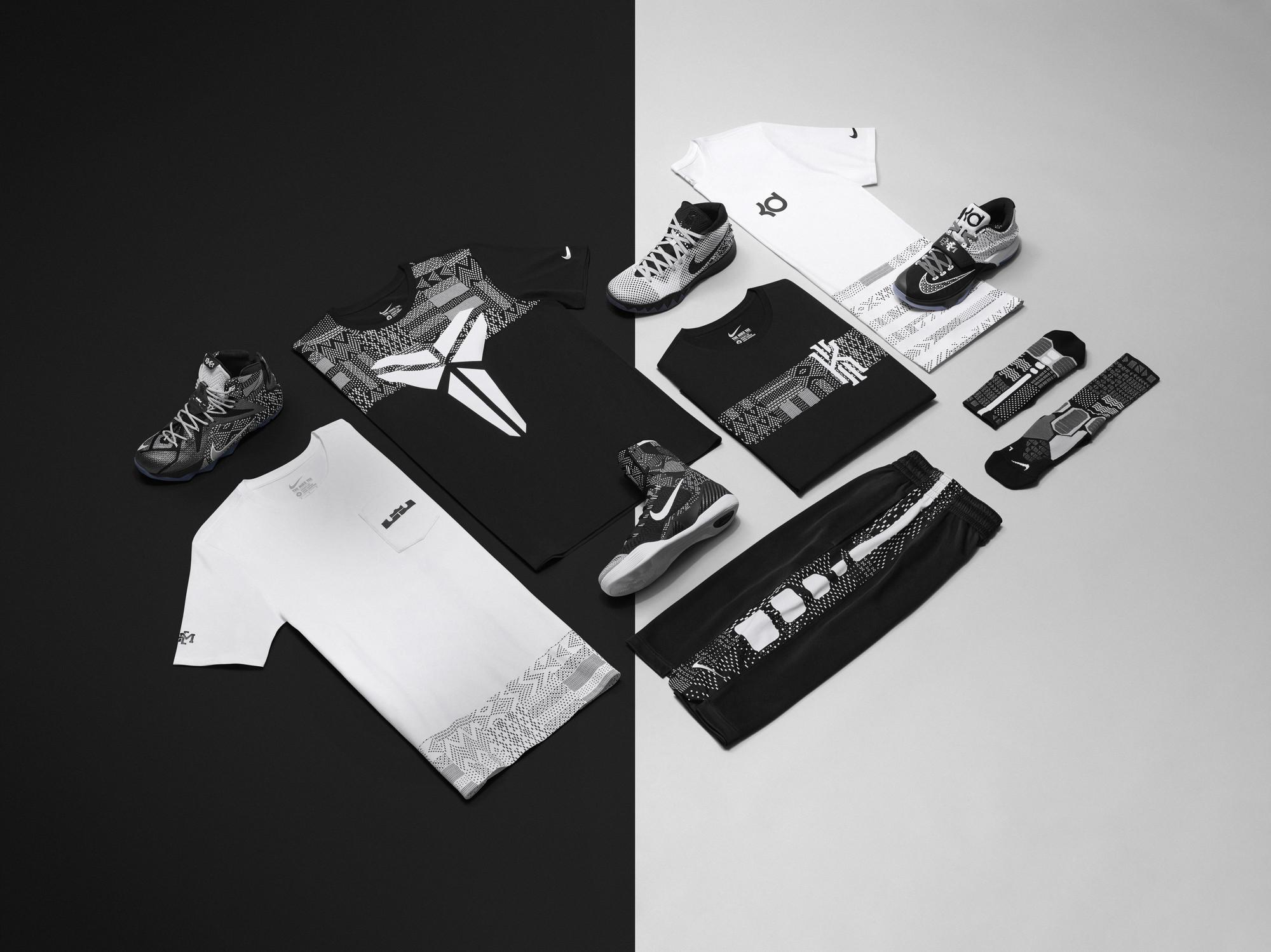 Cheap 2015 Nike KD 7 BHM Black History Month