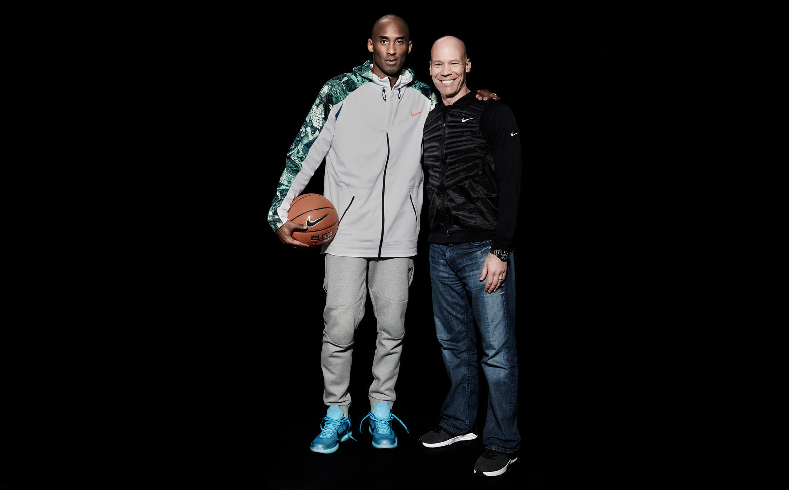 Exclusive Podcast: Kobe Bryant, Eric Avar and the inside story of ...