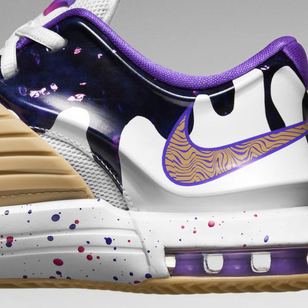 KD 7 PB&J - Nike Snack Attack Pack