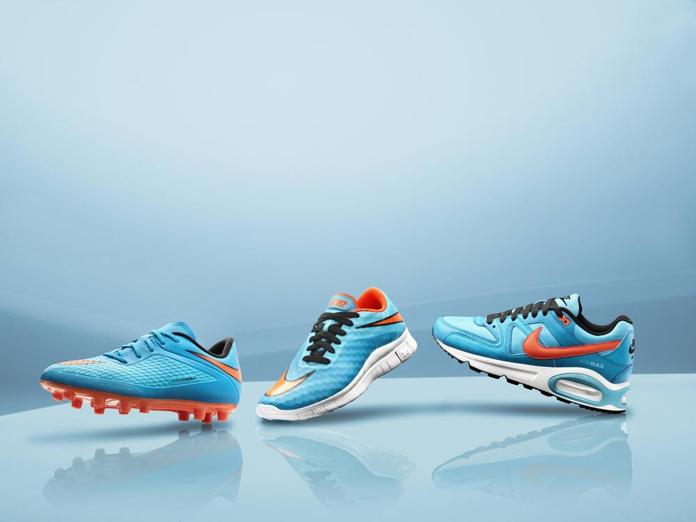 Nike Introduces Latest Pack in the Hypervenom Collection for Young Athletes