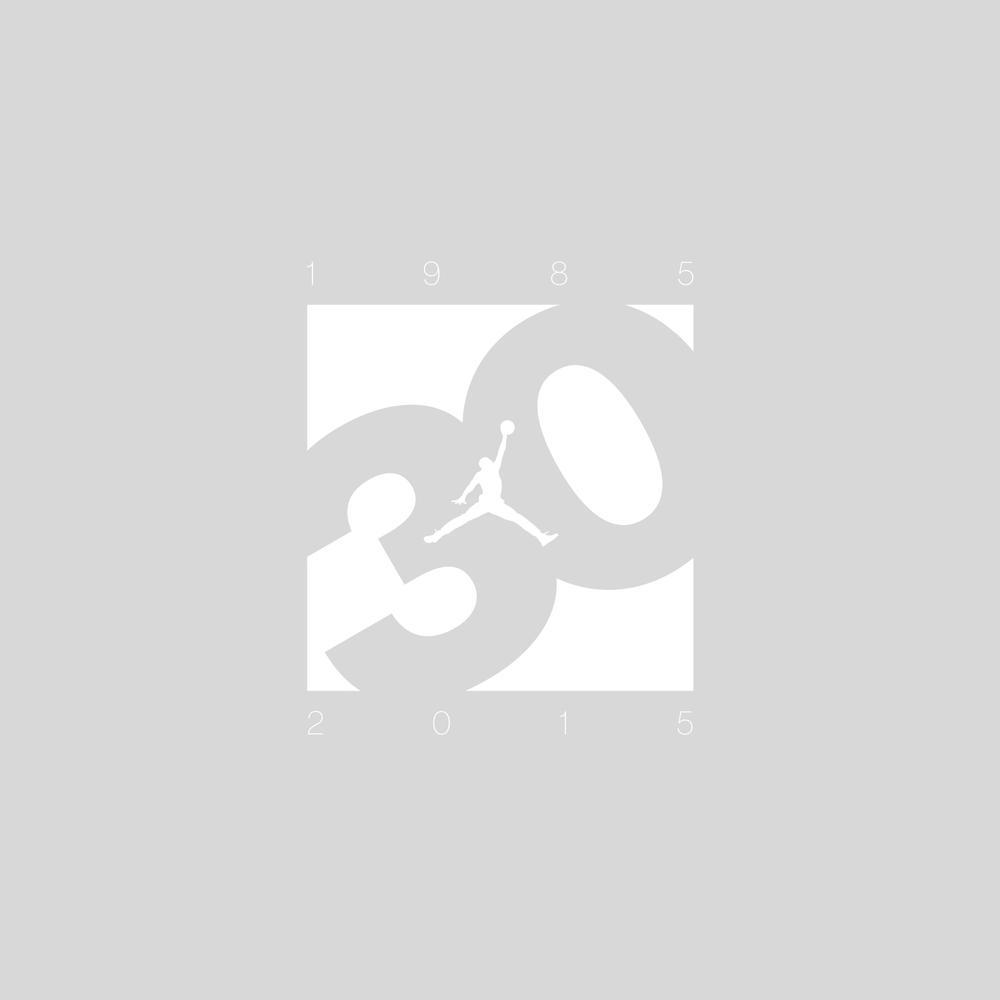 Jordan Brand Commemorates Franchise's 30th Anniversary