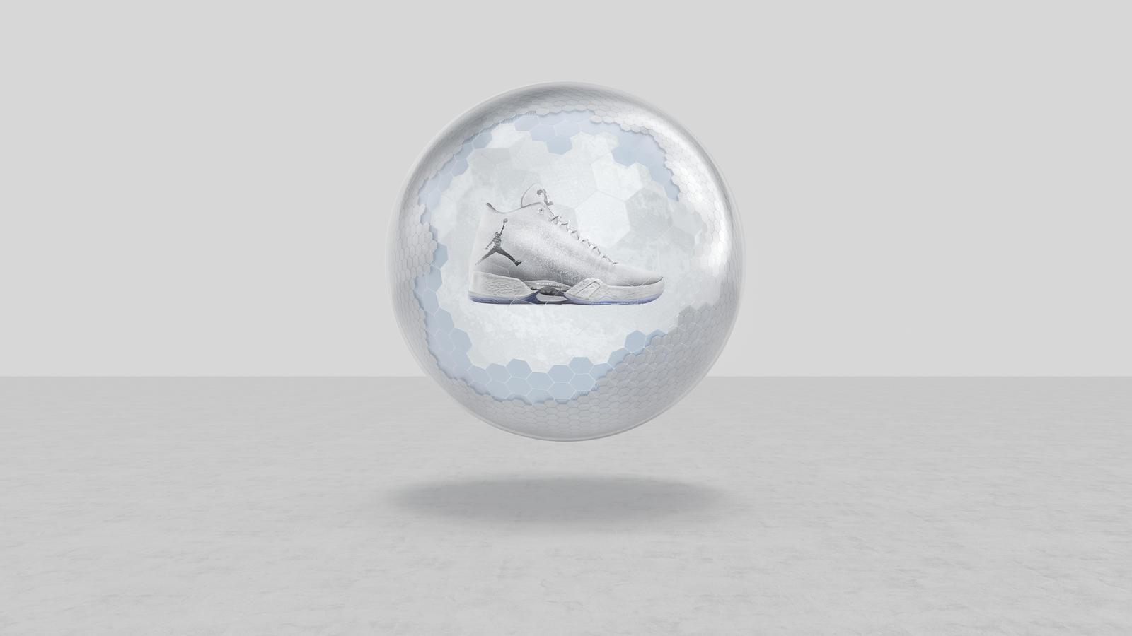 Air Jordan XX9 Pearl
