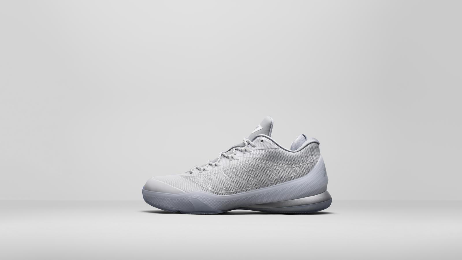 Jordan CP3.VIII Pearl