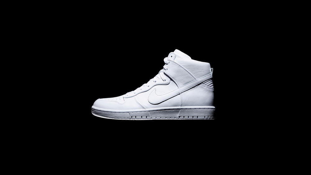 The Next Generation of Dunk: The NikeLab Dunk Lux High
