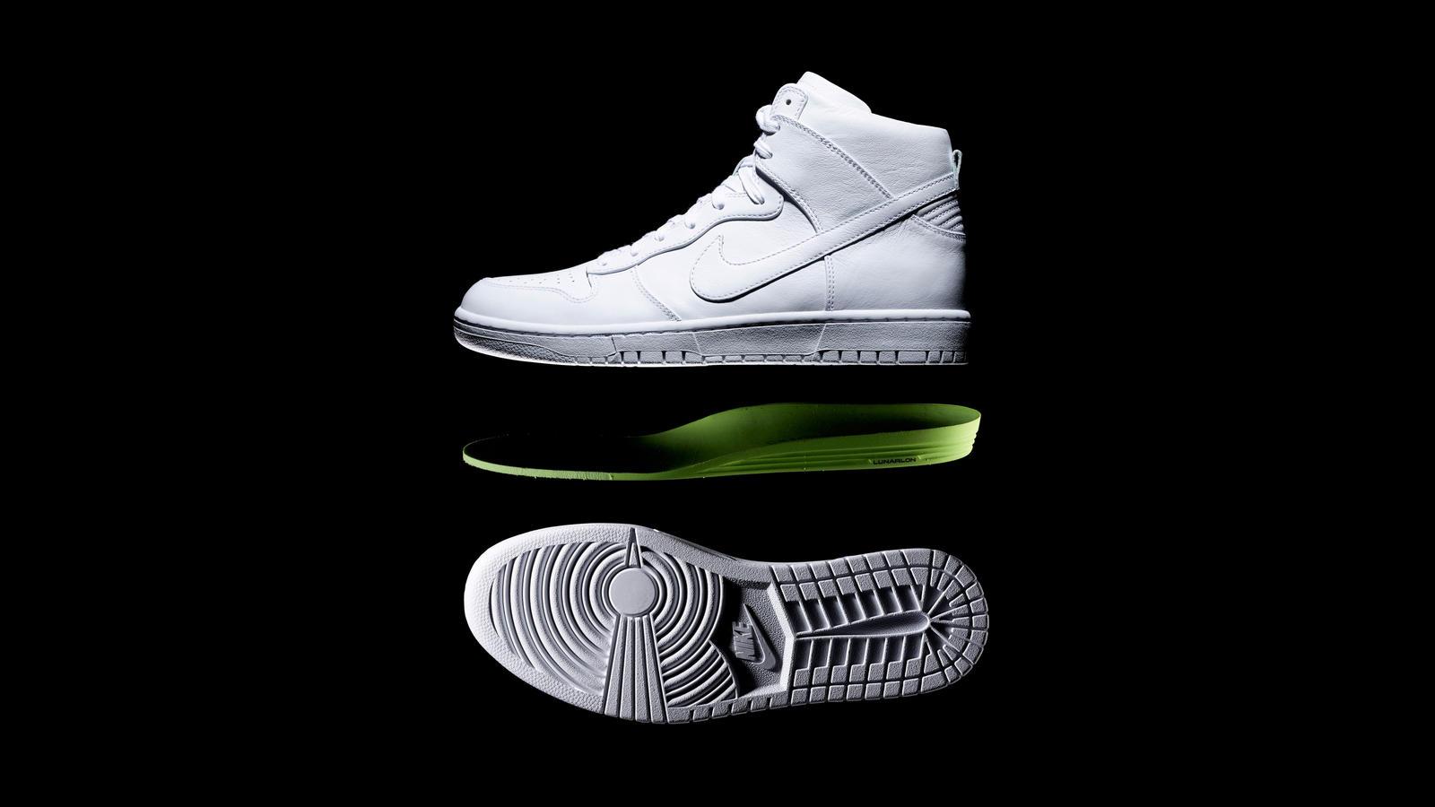 NikeLab Dunk Lux High_2