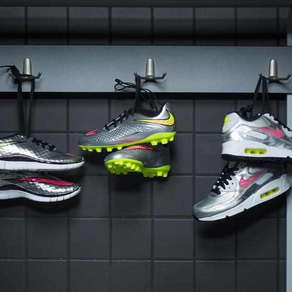 Nike Hypervenom Liquid Diamond Pack