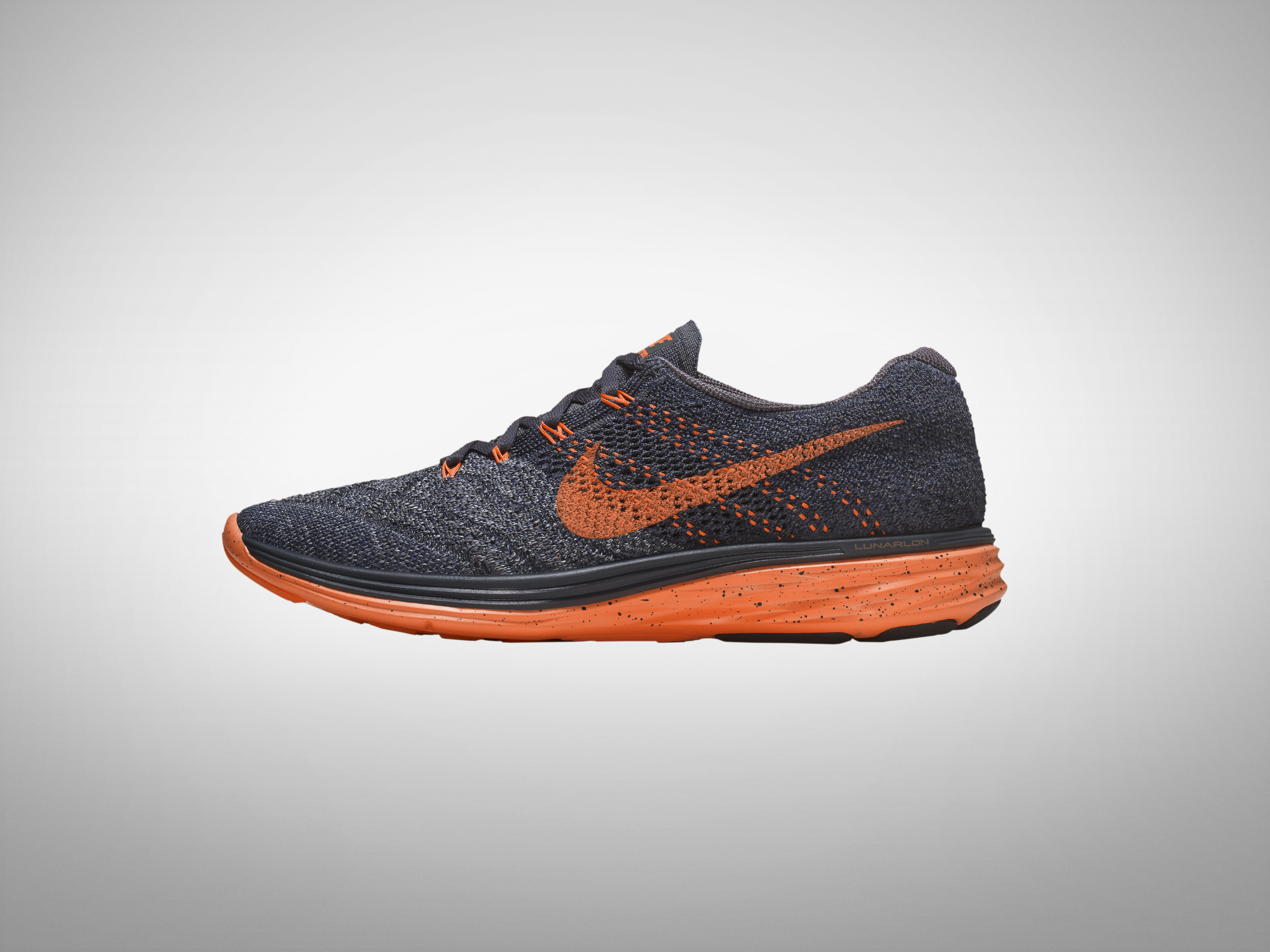 ... Nike Flyknit Lunar 3 — Made light to go long - Nike News ...