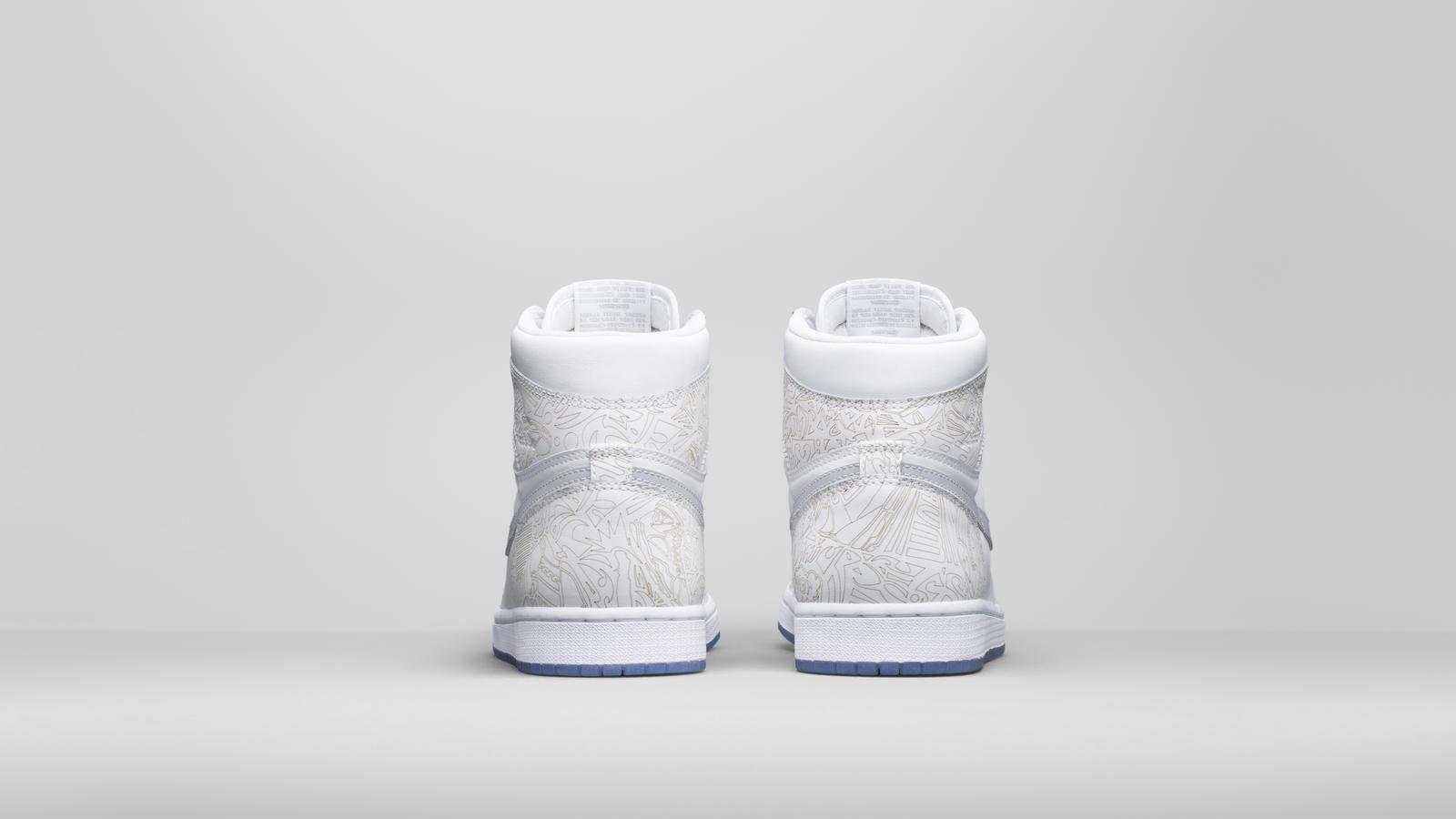 Air Jordan I Laser