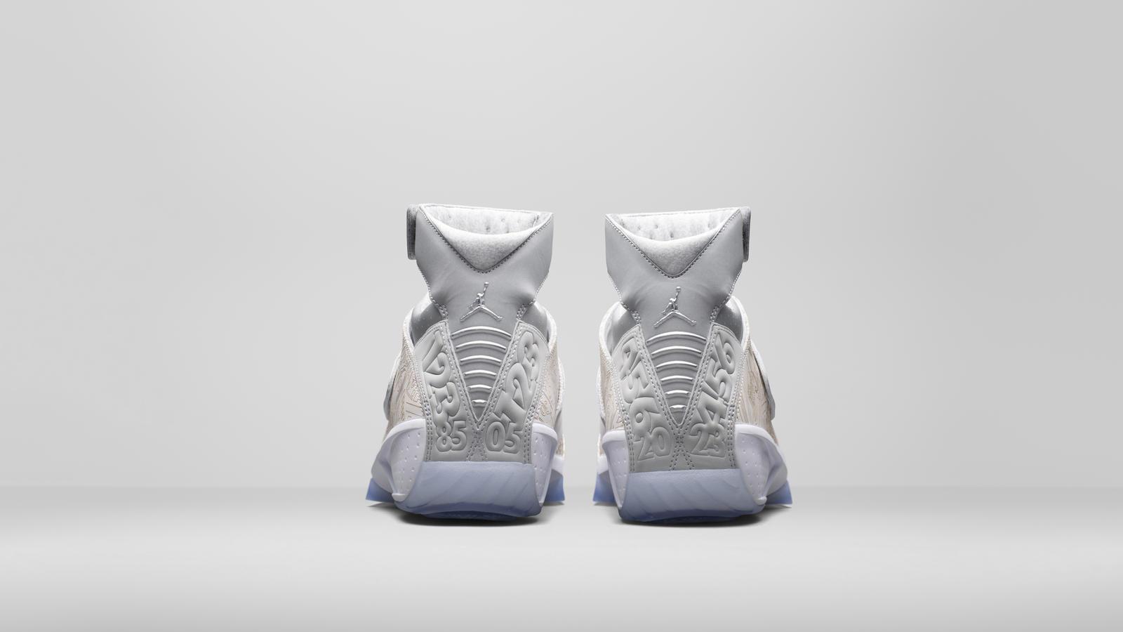 Air Jordan XX Laser