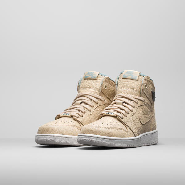 Girl's Air Jordan I