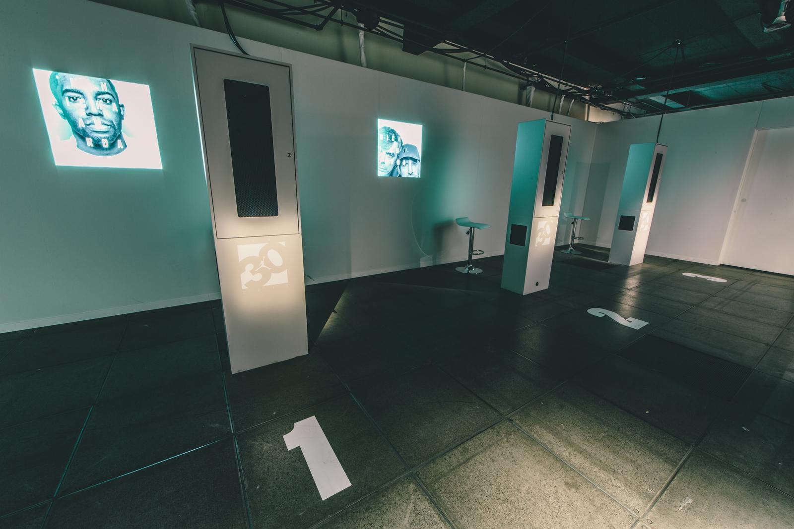 Jordan Brand's Pearl Pavilion: Consumer Photo Booth
