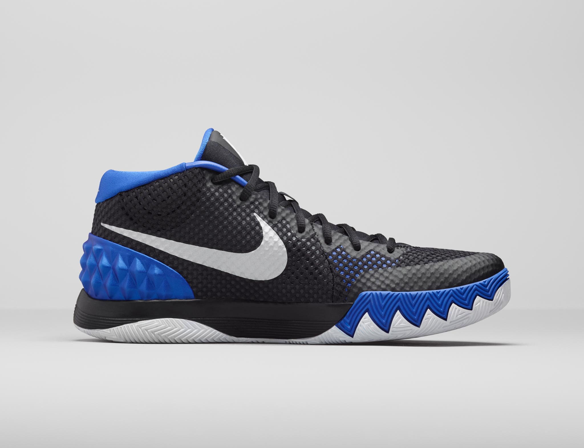 new arrival 052e5 dc934 Nike Kyrie 1 Yeezy Solar Red Cool Basketball Shoes   Outlet Online,