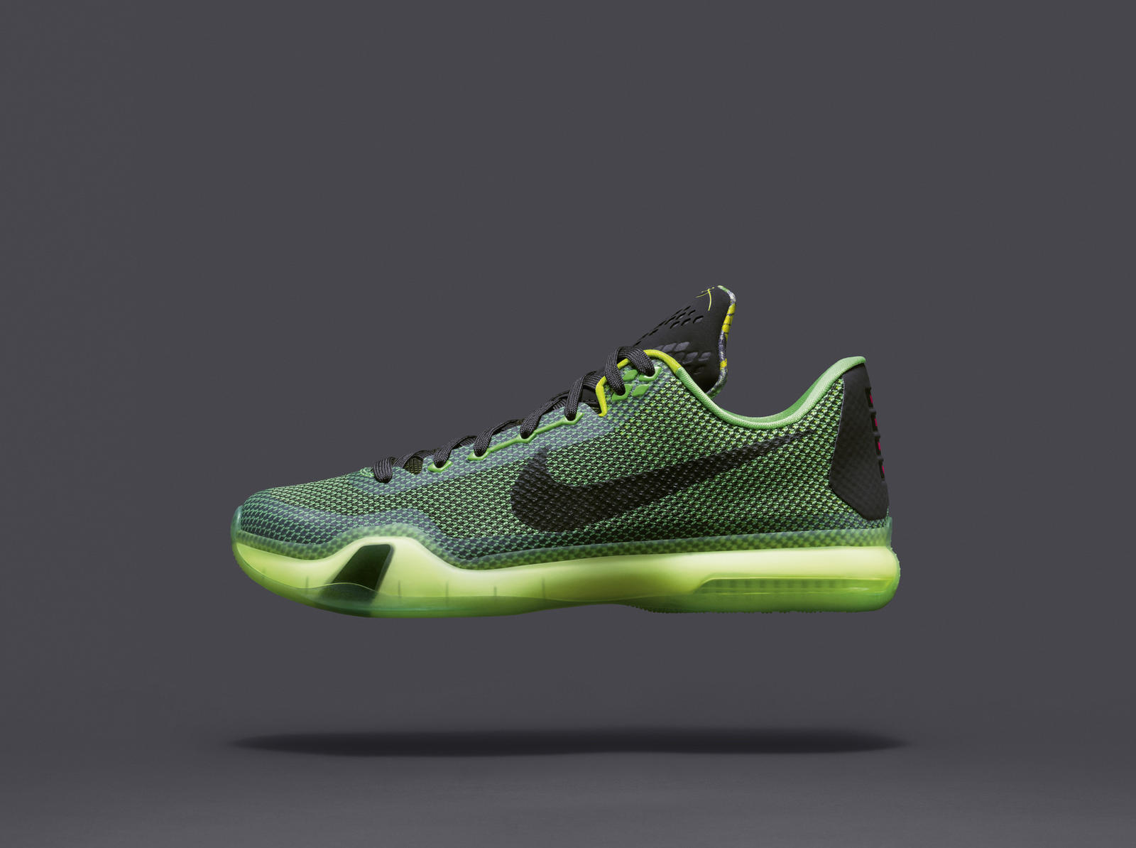 new styles 4e176 c61d7 KOBE X Vino Shoe Inspired by Off-Court Team Bonding - Nike News