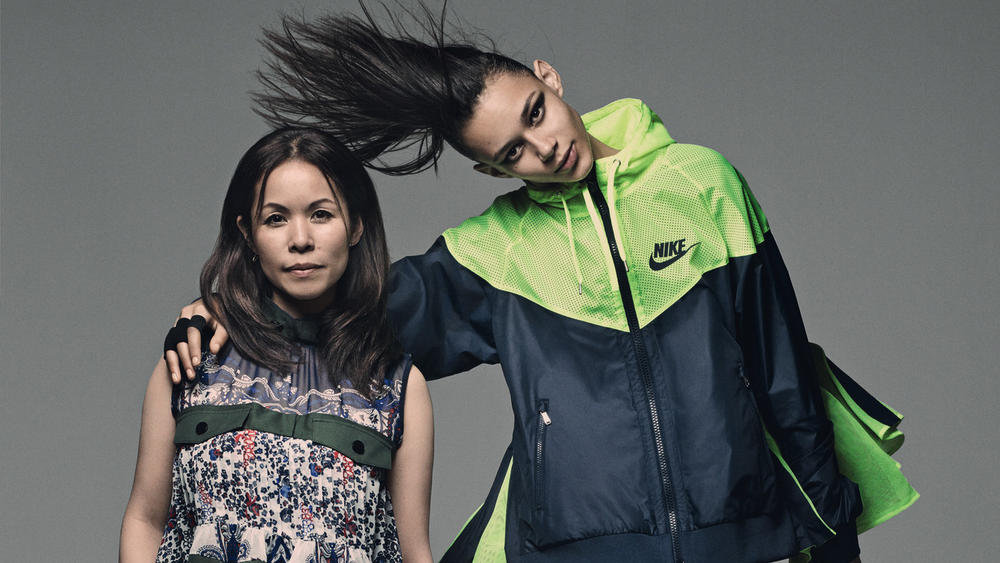 NikeLab x sacai: A Bold Expression of Sport and Style