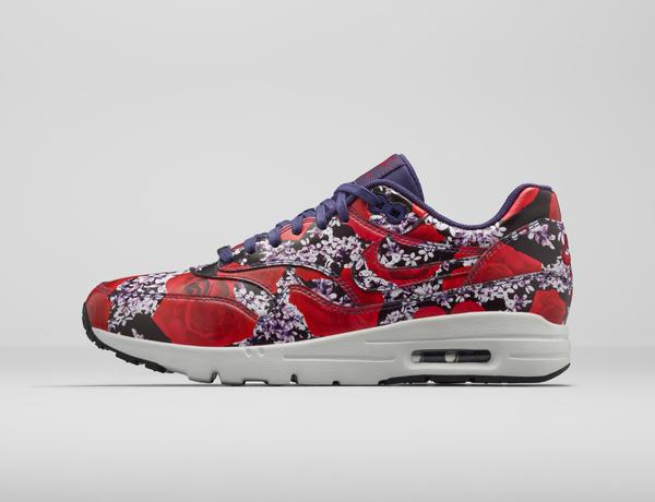 Nike Air Max 1 Ultra New York Pour Les Femmes Acheter Conjugaison