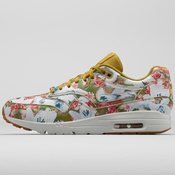nike air max damen 90 flower
