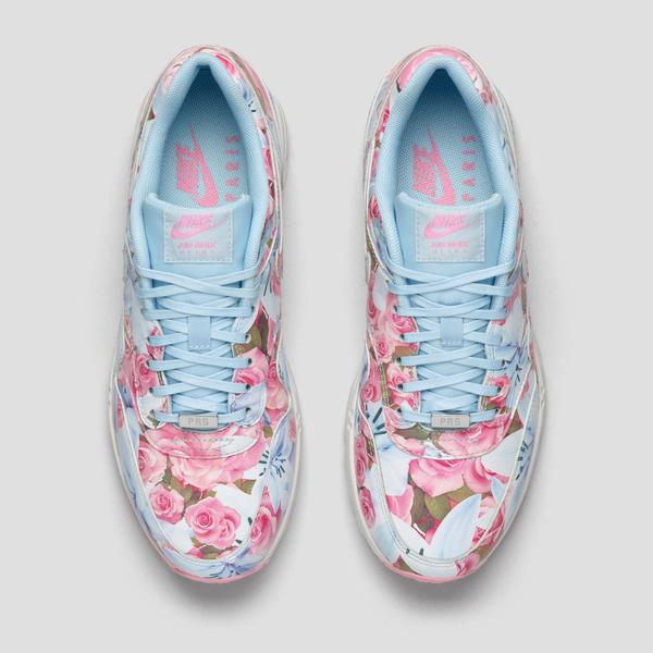 ae39b93d2a Bouquet of Max: The Nike Air Max 1 Ultra City Collection - Nike News