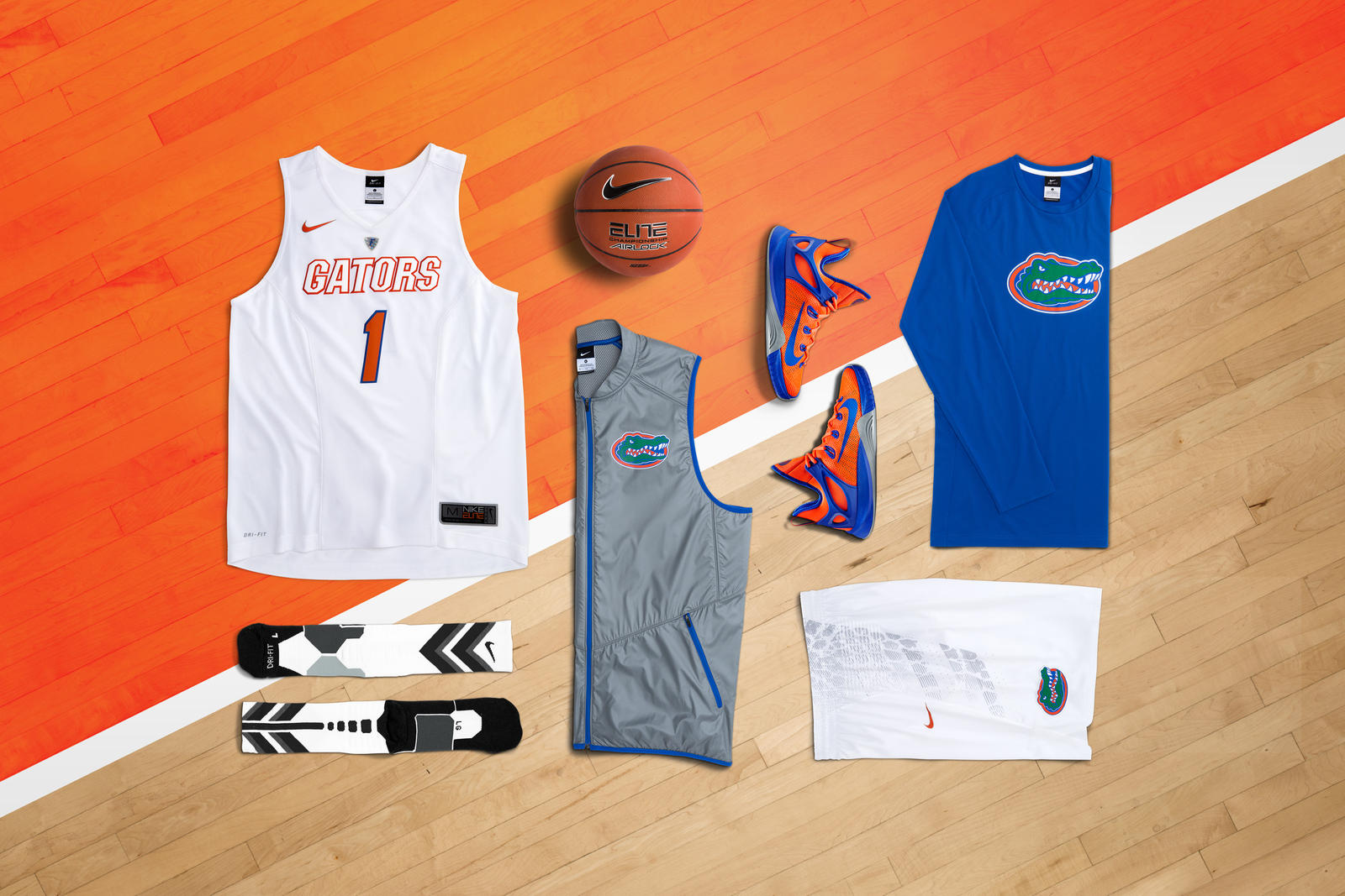 1Nike Hyper Elite Florida laydown