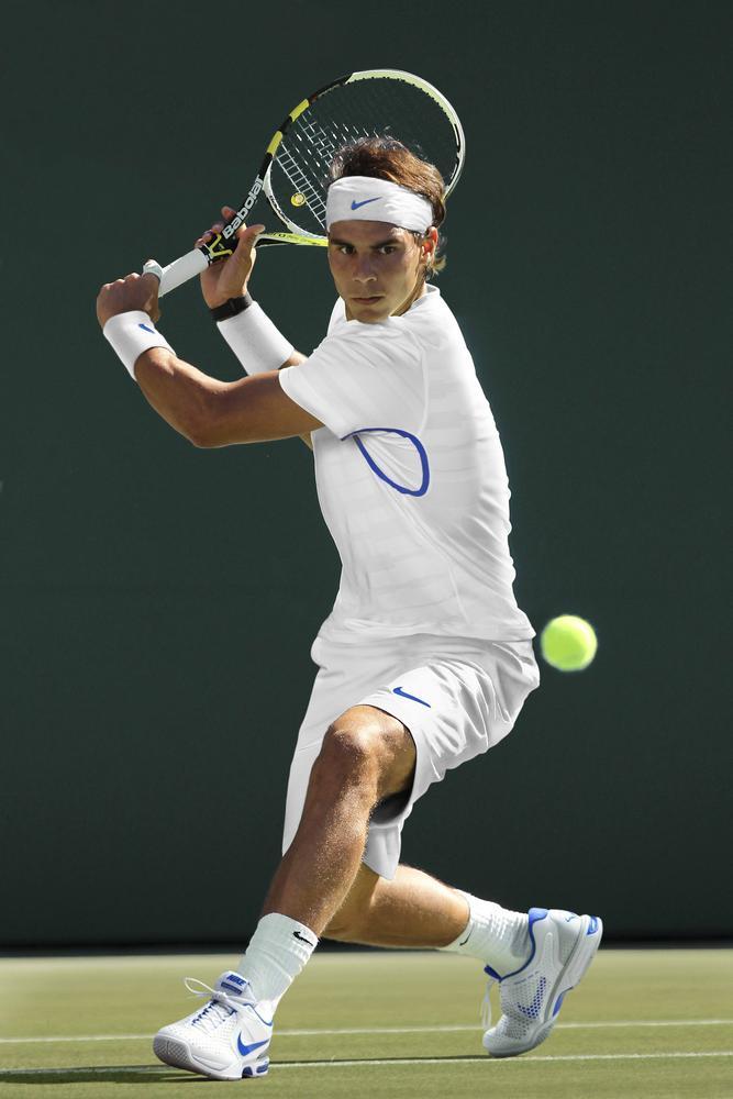 Wimbledon 2011 Lookbook