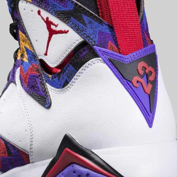 Air Jordan VII