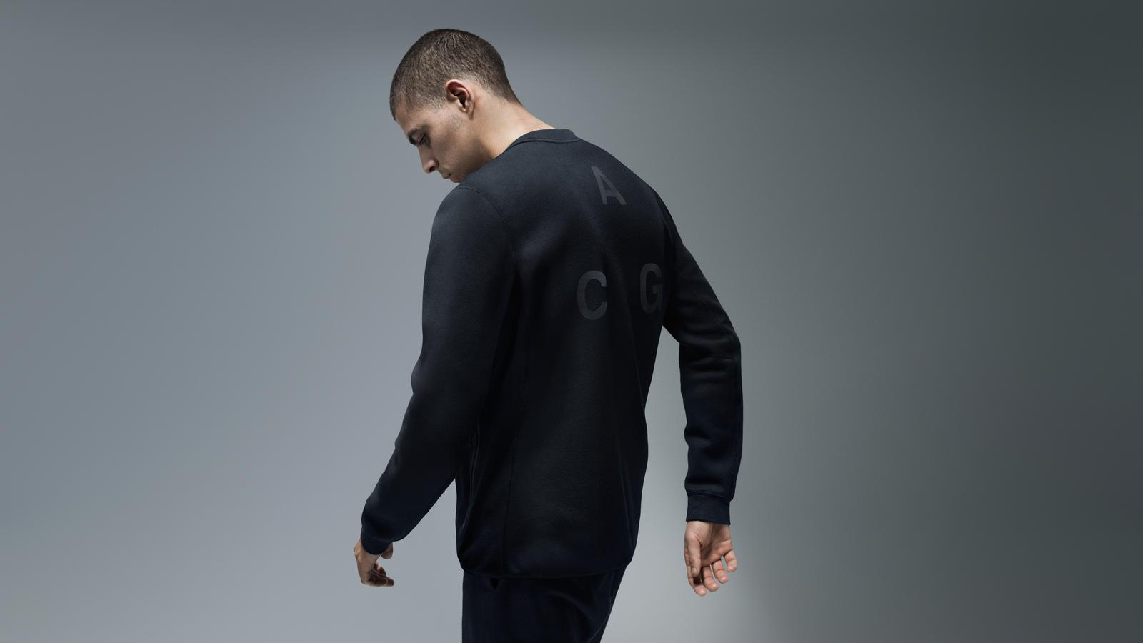 NikeLab ACG Crew Sweatshirt_1