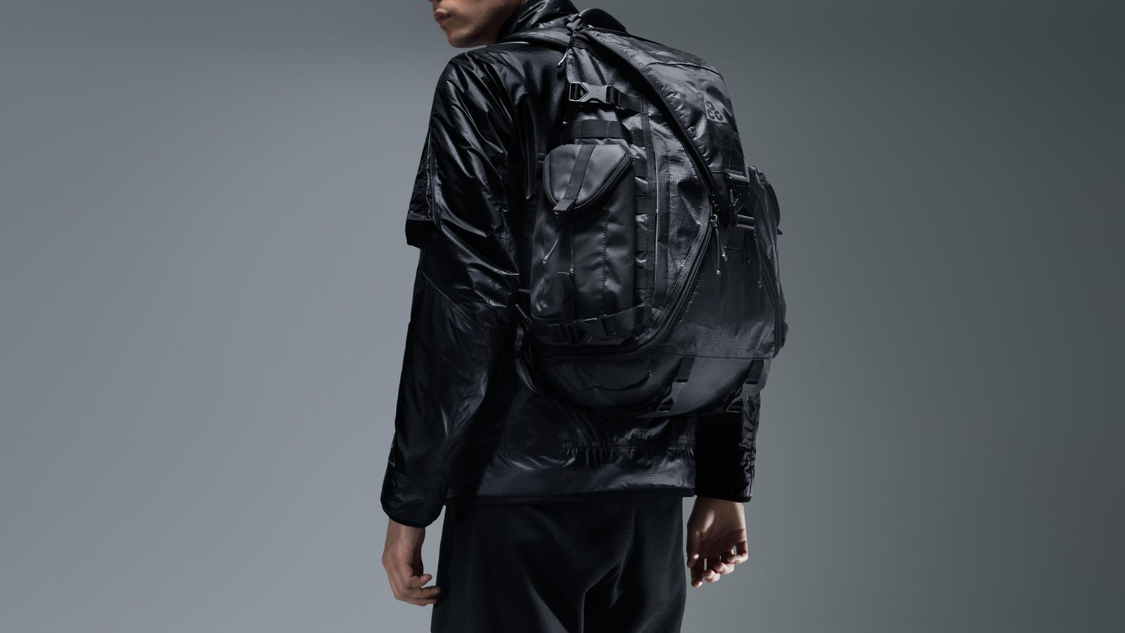 NikeLab ACG Responder Backpack