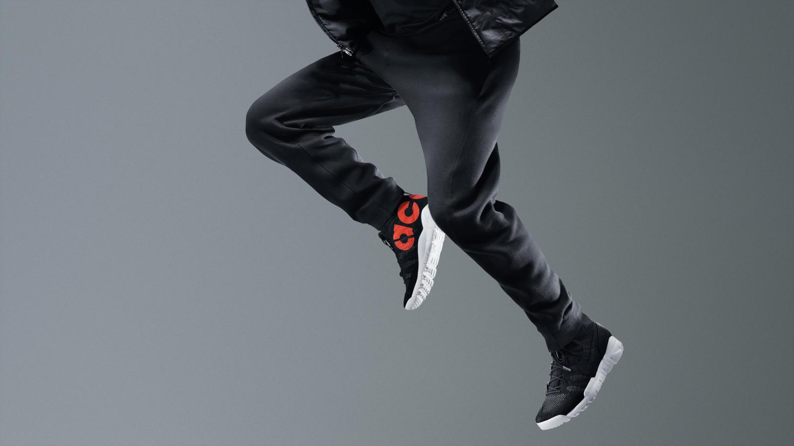 NikeLab ACG Tech Fleece Pant