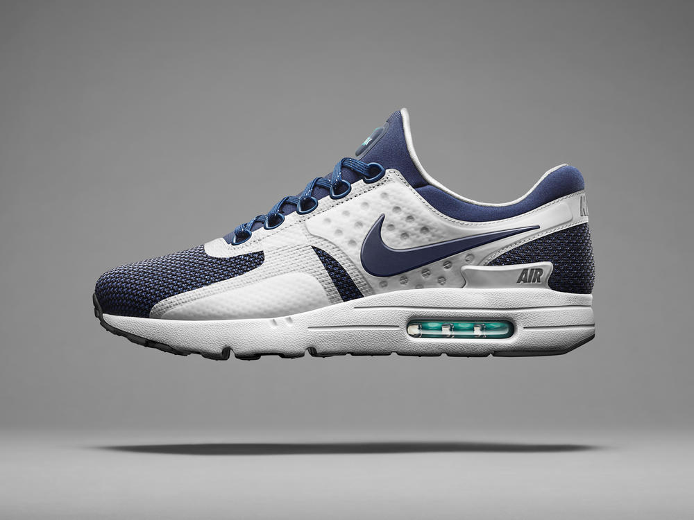 From Zero to 1: The Tale of the First Air Max