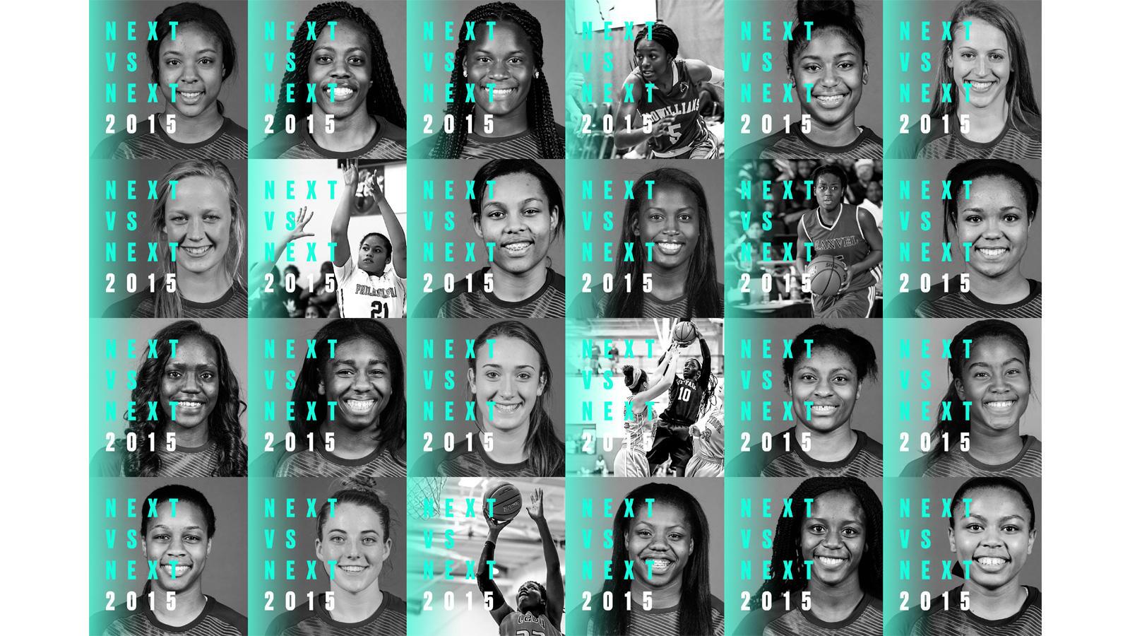 Jordan Brand Classic 2015 Participants