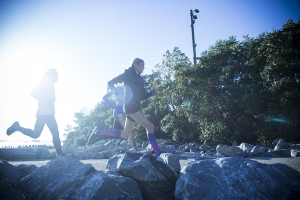 Nike+ Evolution Offers Athletes More Benefits, More Inspiration